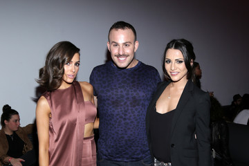Andi Dorfman Rolling Stone Live: Houston Presented by Budweiser and Mercedes-Benz. Produced in Partnership With Talent Resources Sports. - Inside