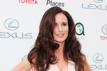 Andie MacDowell Environmental Media Association Hosts Its 25th Annual EMA Awards