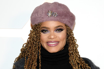 Andra Day Hudson Yards, New York's Newest Neighborhood, Official Opening Event