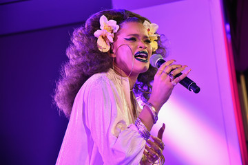 Andra Day Global Citizen & Cadillac in Concert - The Accelerator Series: Andra Day