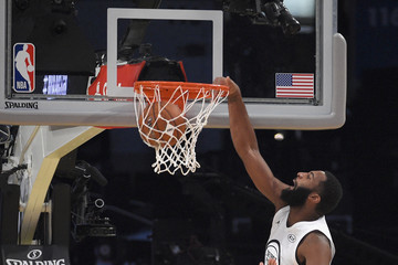 Andre Drummond NBA All-Star Game 2018