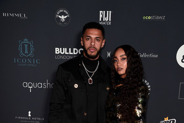Andre Gray Sony Host BRIT awards After Party At The Shard