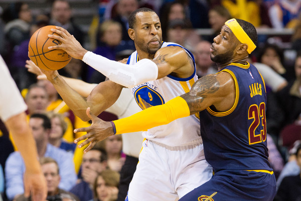 e80f7a8b6553 Andre Iguodala Photos - 945 of 1433. Golden State Warriors v Cleveland  Cavaliers