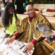 Andre Leon Talley IMG NYFW: The Shows 2020 Partners - February 12