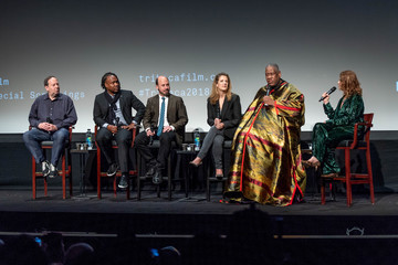 Andre Leon Talley 'The Gospel According To Andre' - 2018 Tribeca Film Festival