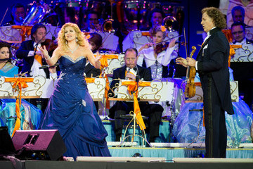 Andre Rieu Inauguration of King Willem Alexander 2