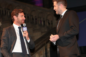 Andre Villas Boas Leaders Under 40 Awards 2016