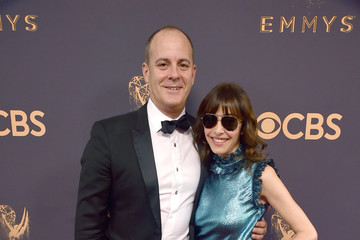 Andrea Blaugrund Nevins 69th Annual Primetime Emmy Awards - Executive Arrivals