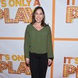 """Andrea Burns """"It's Only A Play"""" Broadway Re-Opening Night"""