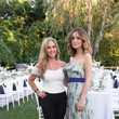 Andrea Correale Hamptons Magazine Celebrates Cover Star Rose Byrne Presented By Lalique Along With Maddox Gallery