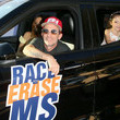 Andrea Faustino 28th Annual Race To Erase MS Gala - Arrivals