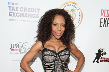 Andrea Kelly 3rd Annual Georgia Entertainment Gala
