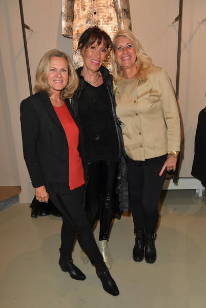Muenchen Mitte Boutique Opening