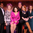 Andrea Mcardle 54 Below Presents: Molly Ringwald, Andrea McArdle, Eric Michael Gillet, Pamela Myers And Tovah Feldshuh Press Preview
