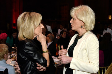 Andrea Mitchell The International Women's Media Foundation's 2018 Courage In Journalism Awards - Inside