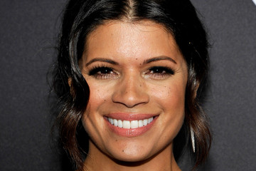 Andrea Navedo The 2017 InStyle and Warner Bros. 73rd Annual Golden Globe Awards Post-Party - Red Carpet