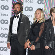 Andrea Pirlo GQ Men Of The Year Awards 2021 - Red Carpet Arrivals