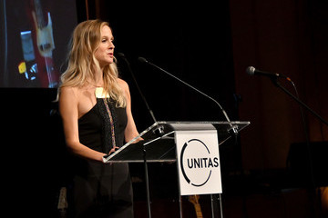 Andrea Powell Unitas Hosts Third Annual Gala Against Human Trafficking - Show