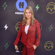 Andrea Roth 2nd Annual Freeform Summit - Arrivals