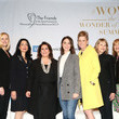 Andrea Roth UCLA #WOW The Wonder Of Women Summit