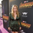Andrea Roth Los Angeles Global Premiere for Marvel Studios' 'Avengers: Infinity War'