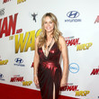 """Andrea Roth Los Angeles Global Premiere For Marvel Studios' Ant-Man And The Wasp"""""""