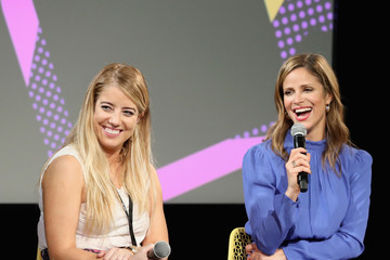 Andrea Savage SCAD aTVfest 2019 - 'I'm Sorry'