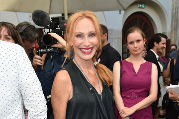 Andrea Sawatzki Bavaria Film Reception - Munich Film Festival 2016