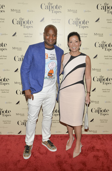 'The Capote Tapes' TIFF Premiere Party