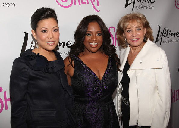 """Lifetime Television Hosts Launch Party for New Sitcom """"Sherri"""""""