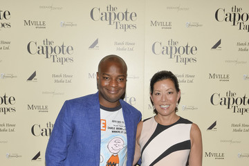 Andrea Wong 'The Capote Tapes' TIFF Premiere Party