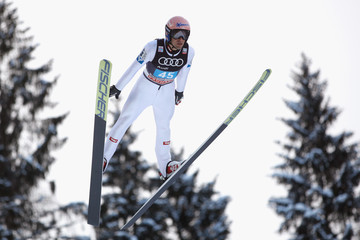 Andreas Kofler 65th Four Hills Tournament - Bischofshofen Day 2