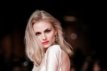 Andreja Pejic Colour Alternative Views - Rome Film Fest 2018