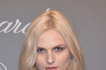 Andreja Pejic Chopard Space Party - Photocall - The 70th Cannes Film Festival