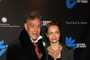 Andres Serrano Design by Hand Cocktail Party in NYC