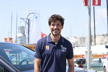Andres Velencoso Day 6 - 39th Copa del Rey Mapfre Sailing Cup