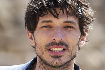 Andres Velencoso Closing Day - Photocalls - Malaga Film Festival 2017