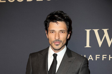 "Andres Velencoso IWC Schaffhausen at SIHH 2017 ""Decoding the Beauty of Time"" Gala Dinner"