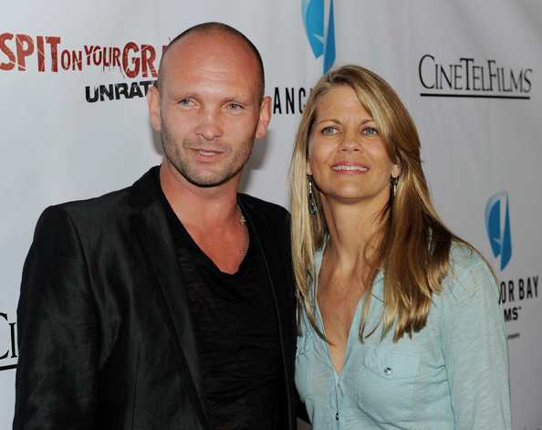 Andrew Howard and Lisa Hansen P...