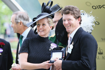 Andrew Balding Royal Ascot: Day 3 — Part 3
