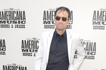 Andrew Bird 2019 Americana Honors And Awards - Arrivals