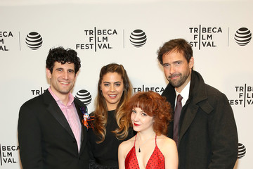Andrew Bowen 'Holidays' Premiere - 2016 Tribeca Film Festival