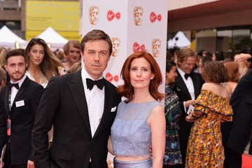 Andrew Buchan Virgin TV BAFTA Television Awards - Red Carpet Arrivals