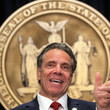 Andrew Cuomo European Best Pictures Of The Day - March 25