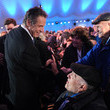 Andrew Cuomo Auschwitz Memorial Commemorates 75th Anniversary Since Liberation