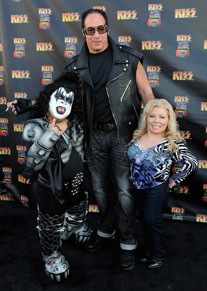 KISS By Monster Mini Golf Grand Opening