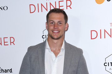 Andrew East Premiere of the Orchard's 'The Dinner' - Arrivals