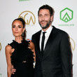 Andrew Form 30th Annual Producers Guild Awards  - Arrivals