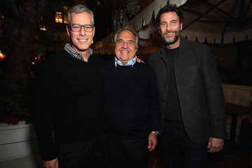 Andrew Form Paul Thomas Anderson And Jim Gianopulos Host A Special Evening Celebrating 'A Quiet Place'