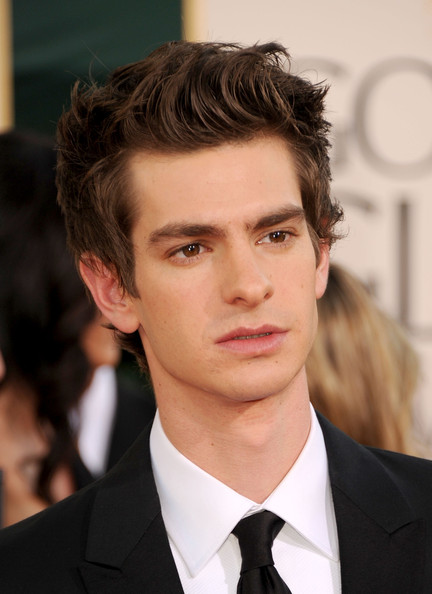 Andrew Garfield - Photo Colection